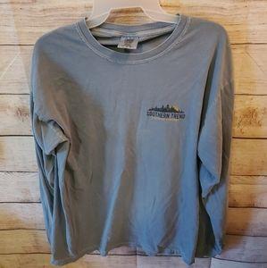 Comfort Color T-shirt Large